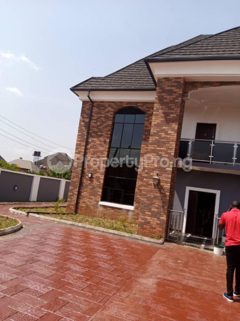 Detached Duplex House for sale MARIAM BABANGIDA AXIS, ASABA DELTA STATE Asaba Delta - 7