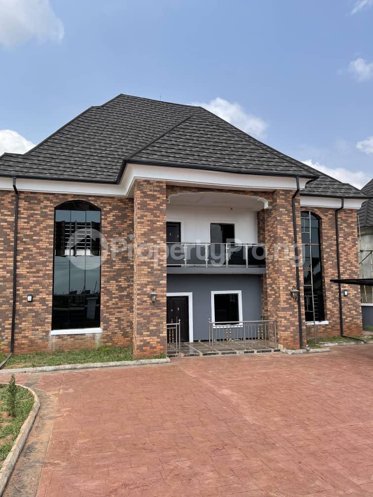Detached Duplex House for sale MARIAM BABANGIDA AXIS, ASABA DELTA STATE Asaba Delta - 5