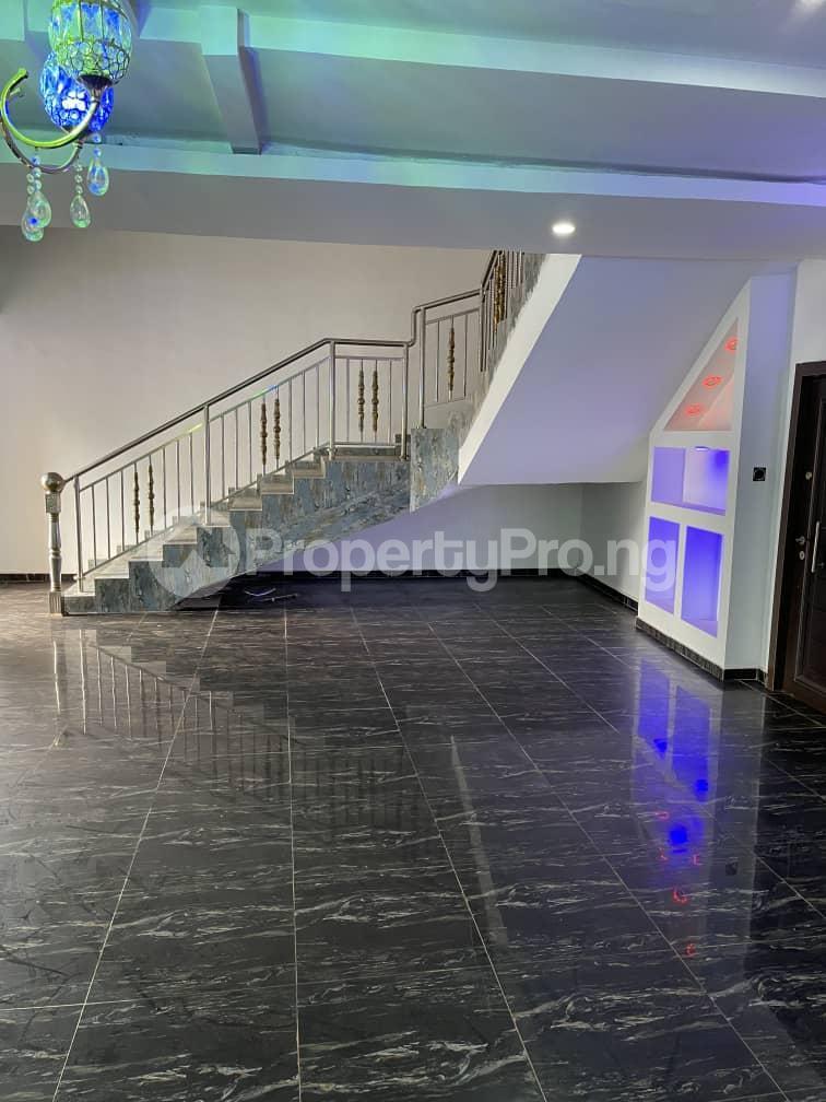 Detached Duplex House for sale MARIAM BABANGIDA AXIS, ASABA DELTA STATE Asaba Delta - 1