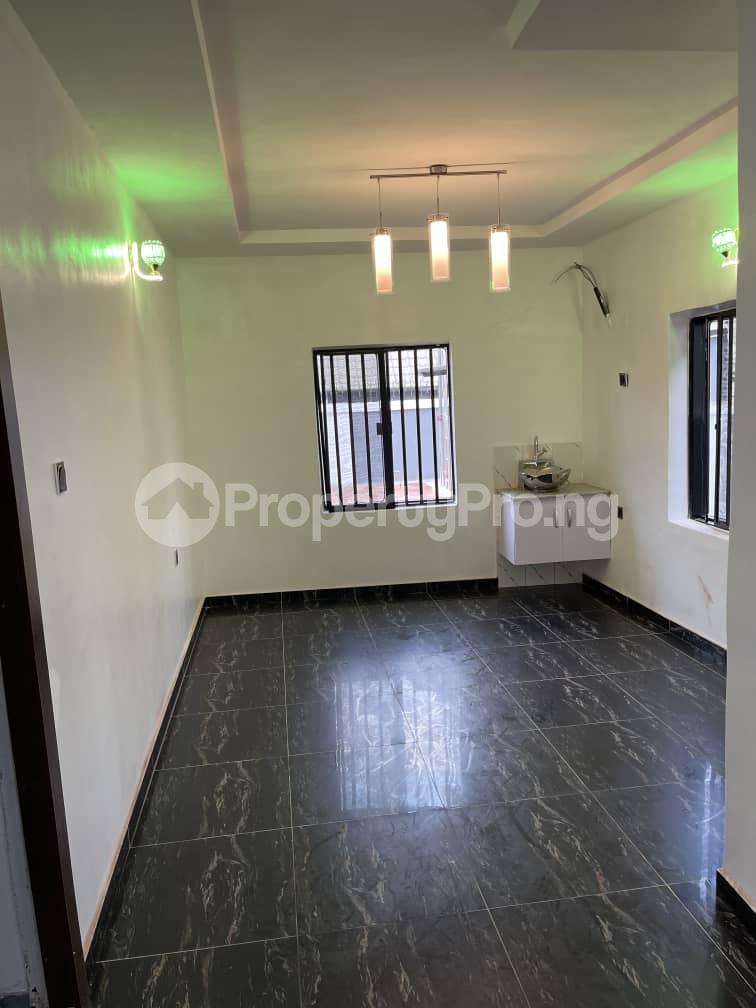 Detached Duplex House for sale MARIAM BABANGIDA AXIS, ASABA DELTA STATE Asaba Delta - 2
