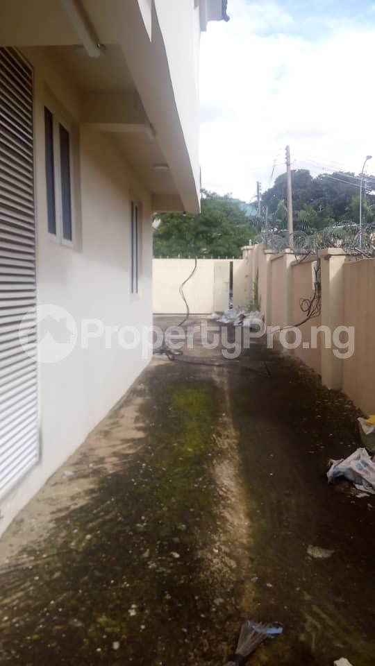 5 bedroom Detached Duplex House for sale Wuse zone 2 Wuse 1 Abuja - 10
