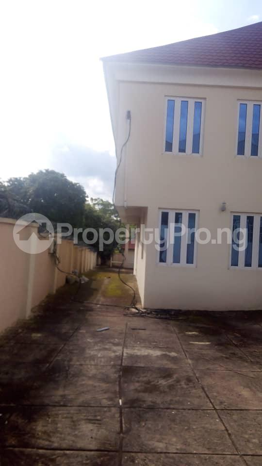 5 bedroom Detached Duplex House for sale Wuse zone 2 Wuse 1 Abuja - 7