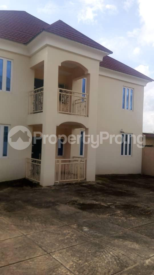 5 bedroom Detached Duplex House for sale Wuse zone 2 Wuse 1 Abuja - 0