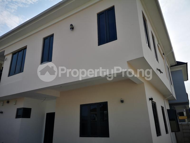 5 bedroom Semi Detached Duplex House for sale Abraham adesanya estate Ajah Lagos - 9