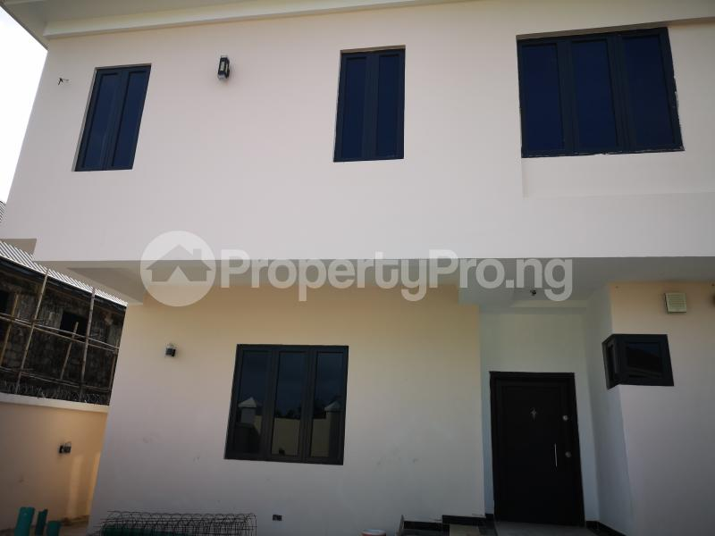5 bedroom Semi Detached Duplex House for sale Abraham adesanya estate Ajah Lagos - 7