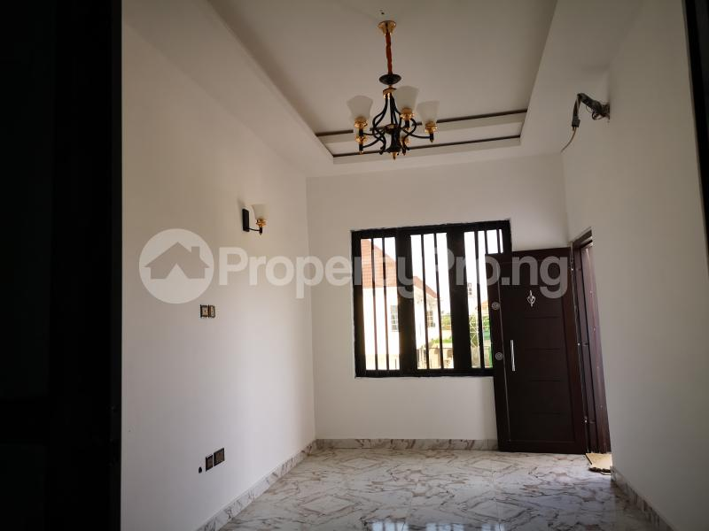 5 bedroom Semi Detached Duplex House for sale Abraham adesanya estate Ajah Lagos - 1