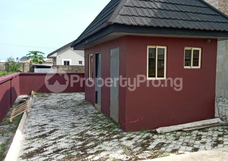 5 bedroom Flat / Apartment for sale Mayfair Garden Estate Awoyaya Ajah Lagos - 7
