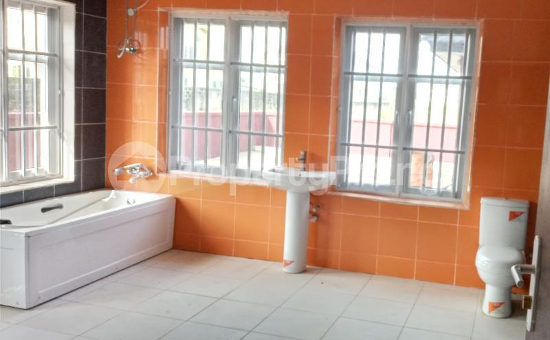 5 bedroom Flat / Apartment for sale Mayfair Garden Estate Awoyaya Ajah Lagos - 4