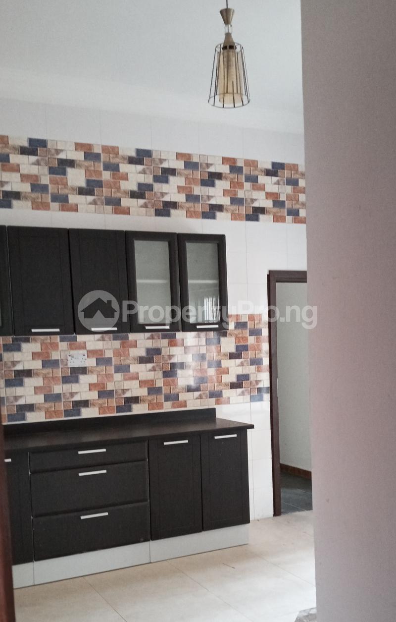 5 bedroom Flat / Apartment for sale Mayfair Garden Estate Awoyaya Ajah Lagos - 5