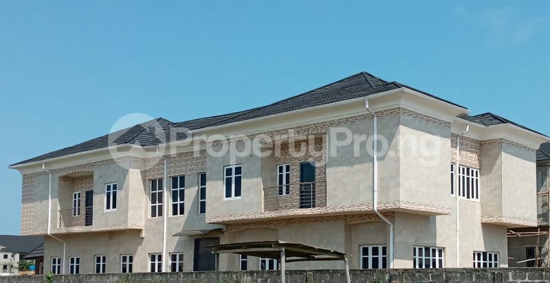 5 bedroom Flat / Apartment for sale Mayfair Garden Estate Awoyaya Ajah Lagos - 0