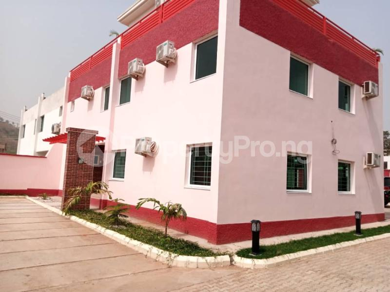 7 bedroom Detached Duplex House for sale Located at katampe extension hill Katampe Ext Abuja - 4