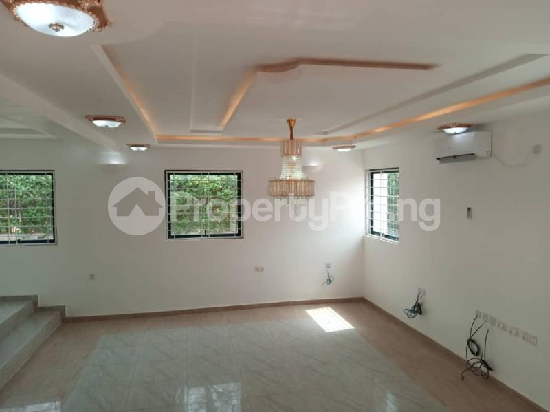 7 bedroom Detached Duplex House for sale Located at katampe extension hill Katampe Ext Abuja - 2