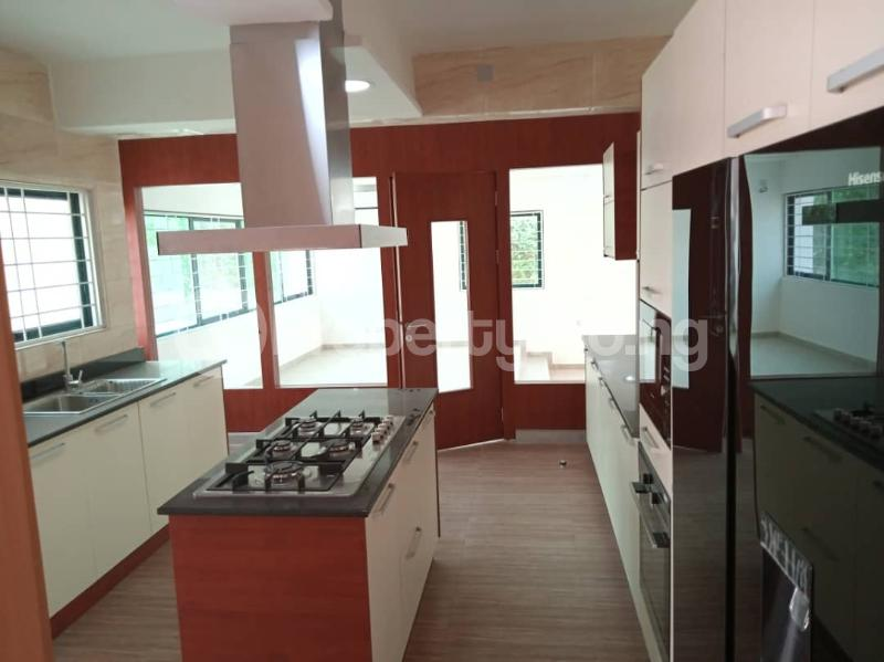 7 bedroom Detached Duplex House for sale Located at katampe extension hill Katampe Ext Abuja - 5