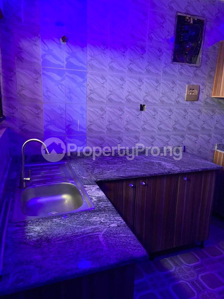 5 bedroom Detached Duplex for sale Ibafo Sango Ota Ado Odo/Ota Ogun - 11