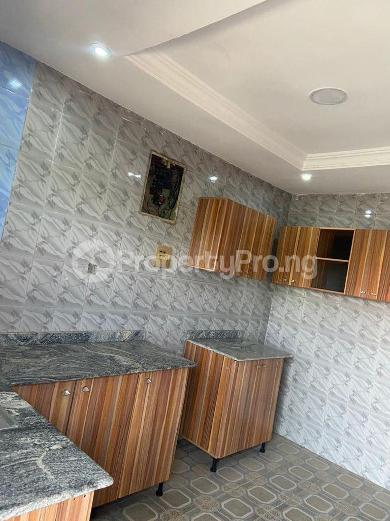 5 bedroom Detached Duplex for sale Ibafo Sango Ota Ado Odo/Ota Ogun - 4