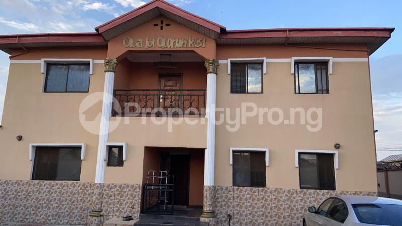 5 bedroom Detached Duplex for sale Ibafo Sango Ota Ado Odo/Ota Ogun - 3