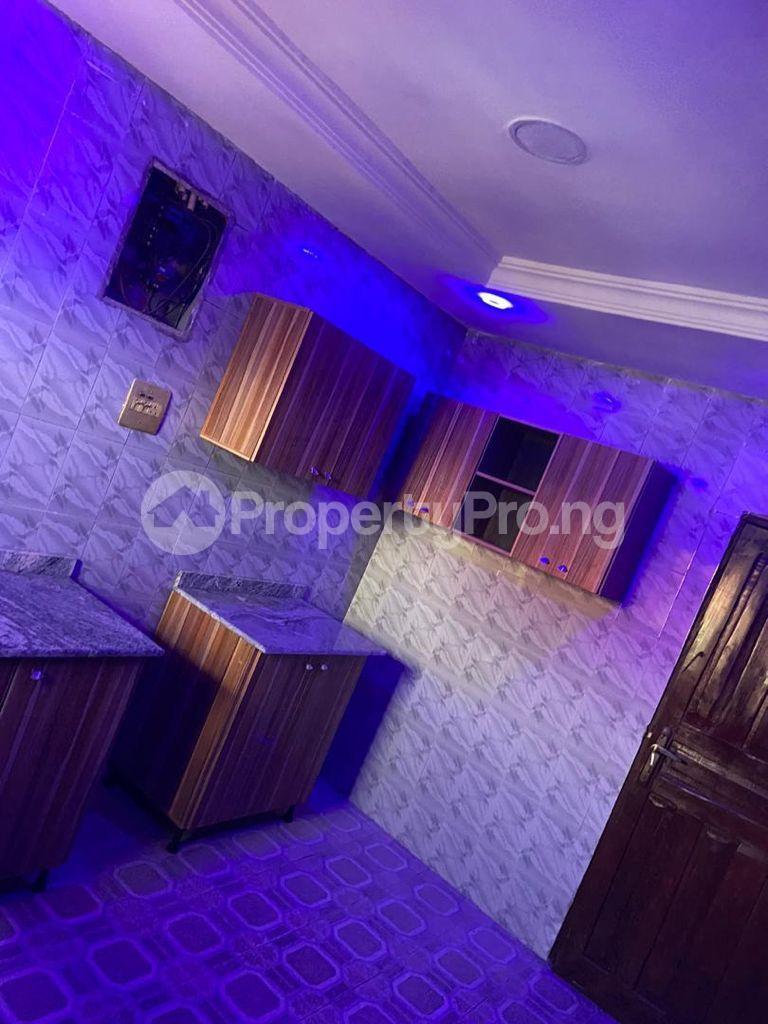 5 bedroom Detached Duplex for sale Ibafo Sango Ota Ado Odo/Ota Ogun - 12