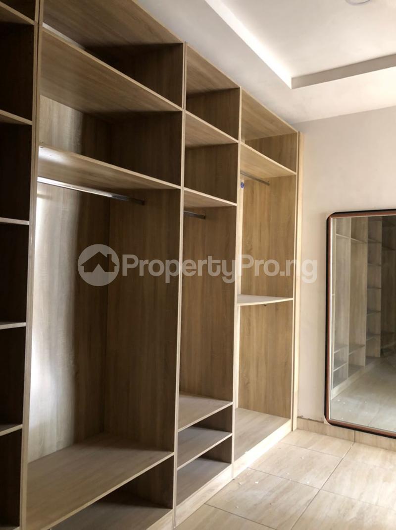 5 bedroom Terraced Duplex for sale Oniru ONIRU Victoria Island Lagos - 8