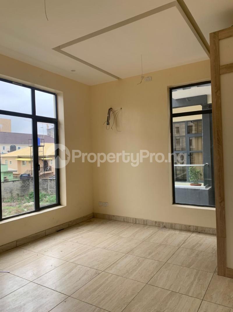 5 bedroom Terraced Duplex for sale Oniru ONIRU Victoria Island Lagos - 4