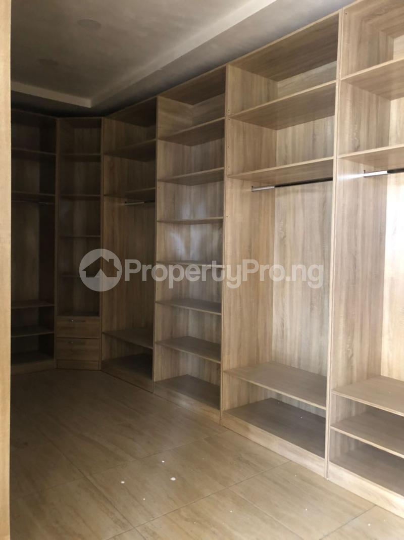 5 bedroom Terraced Duplex for sale Oniru ONIRU Victoria Island Lagos - 9