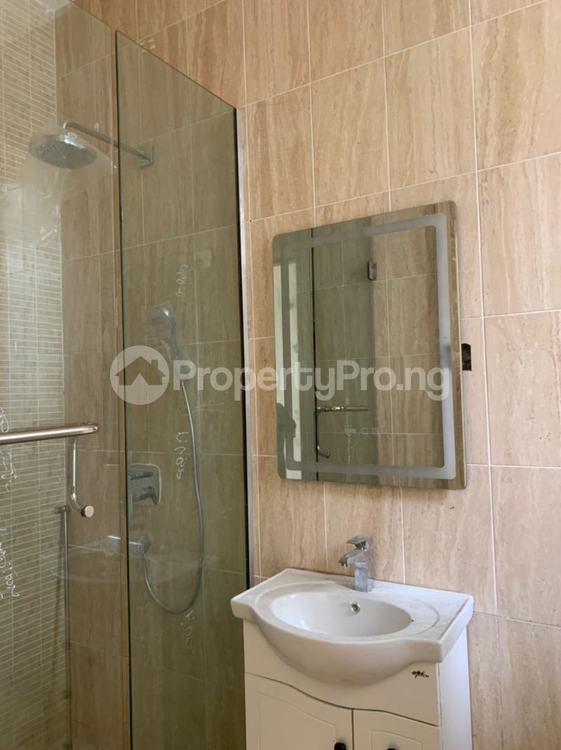 5 bedroom Terraced Duplex for sale Oniru ONIRU Victoria Island Lagos - 11