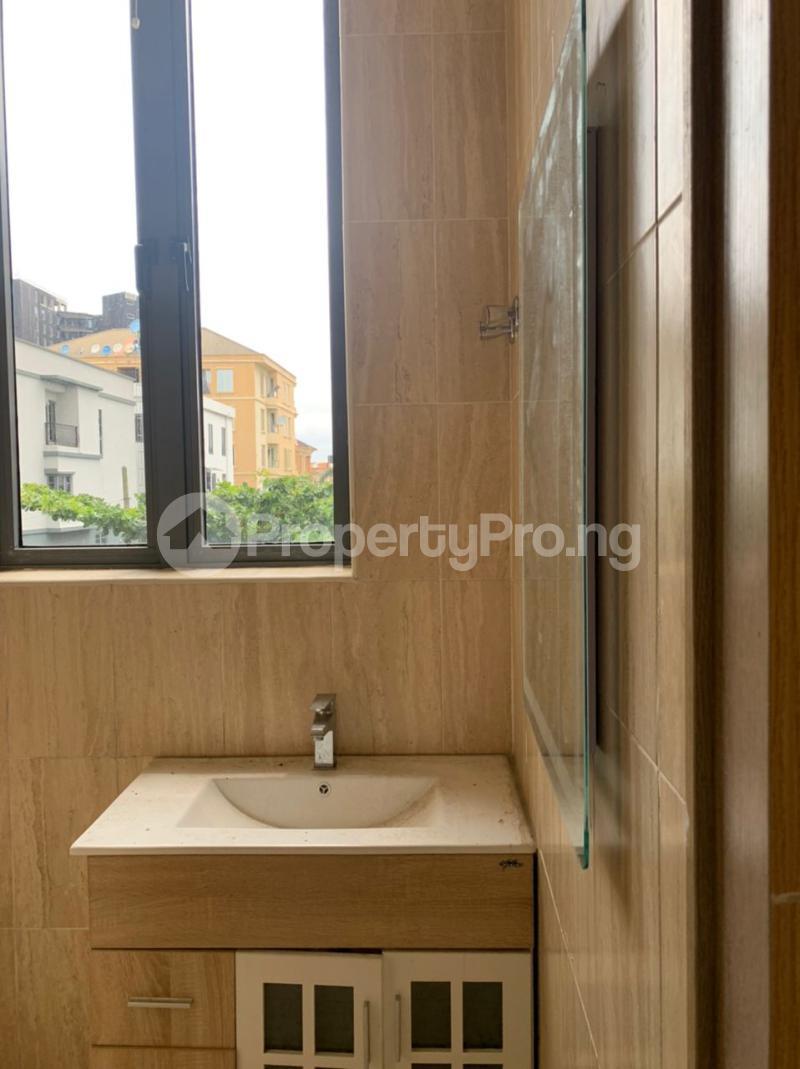 5 bedroom Terraced Duplex for sale Oniru ONIRU Victoria Island Lagos - 7