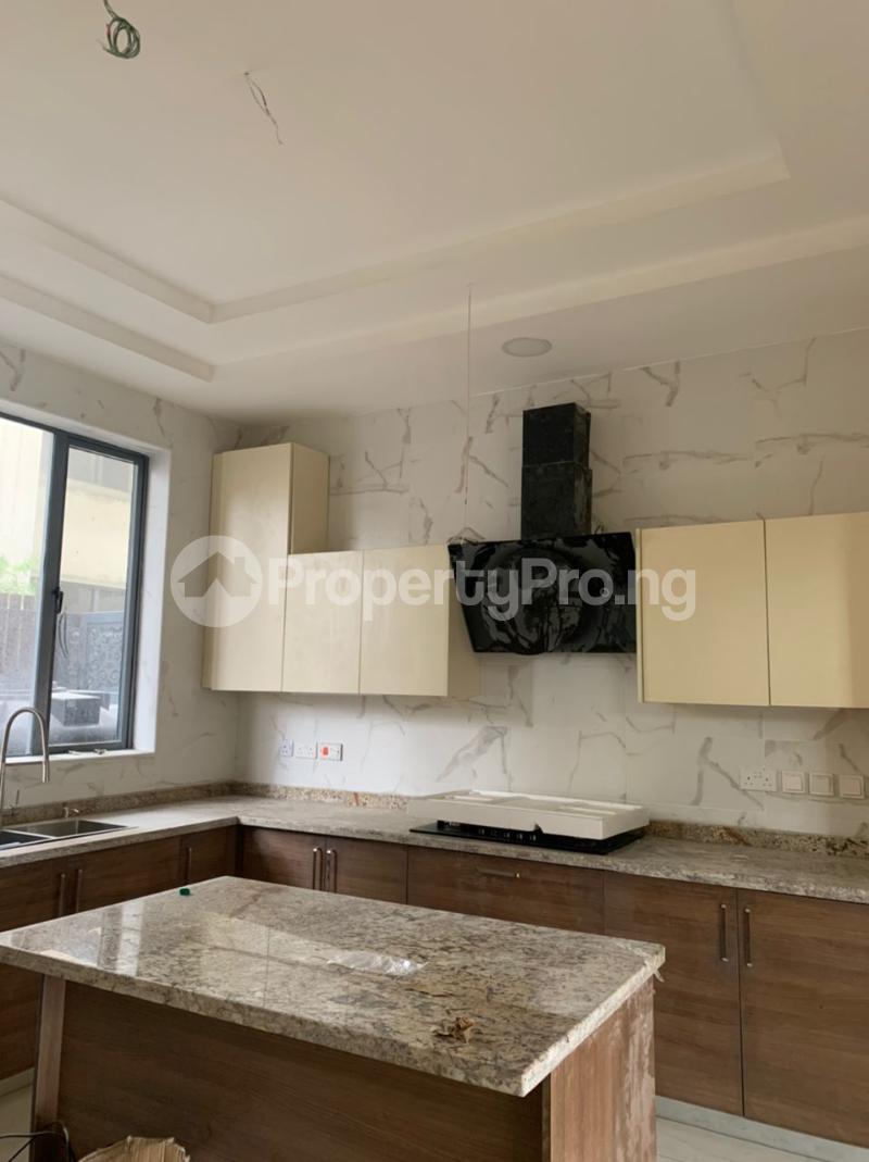 5 bedroom Terraced Duplex for sale Oniru ONIRU Victoria Island Lagos - 1