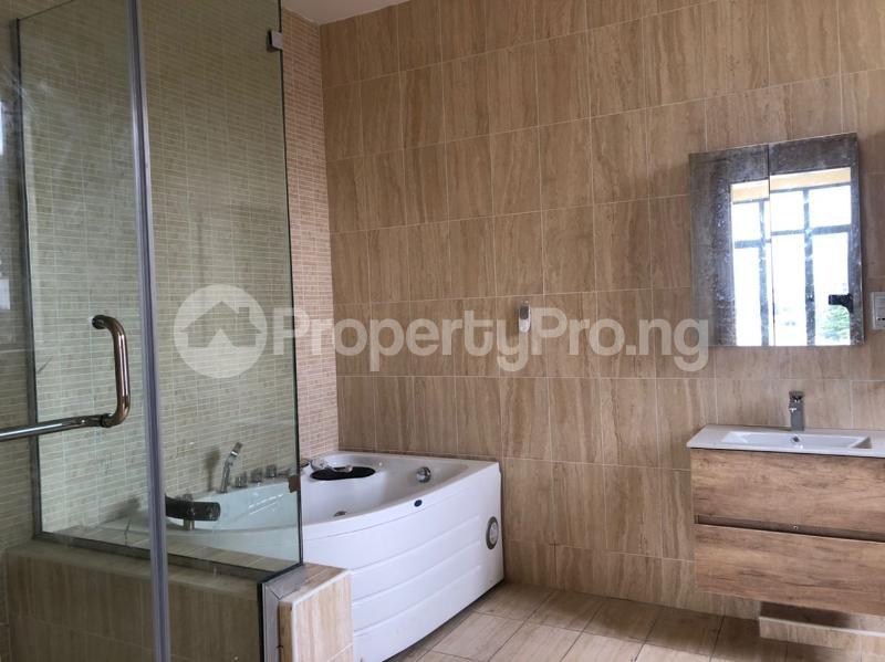 5 bedroom Terraced Duplex for sale Oniru ONIRU Victoria Island Lagos - 10