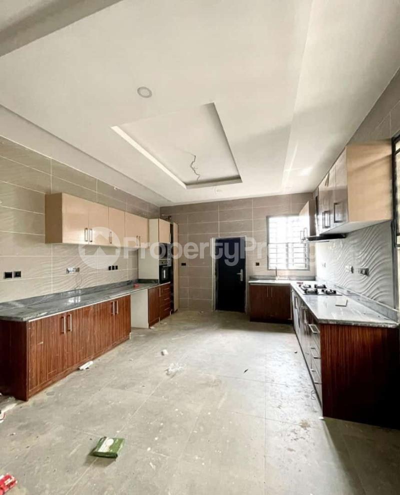 5 bedroom Detached Duplex for sale Ikate Lekki Lagos - 4