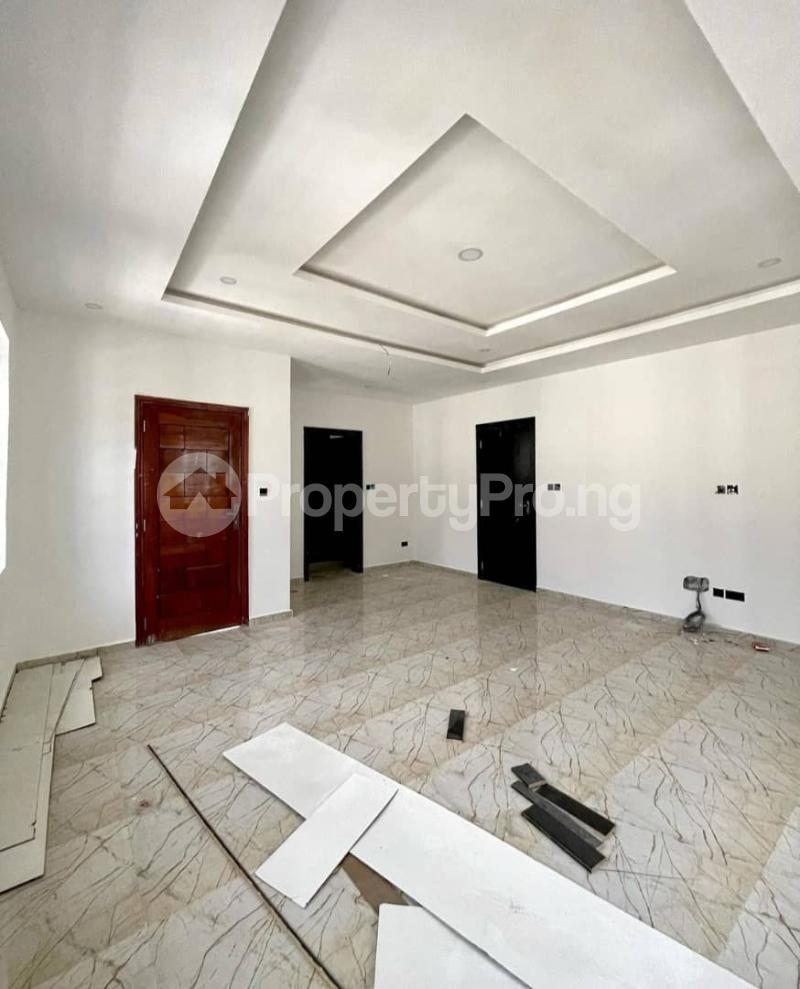 5 bedroom Detached Duplex for sale Ikate Lekki Lagos - 1