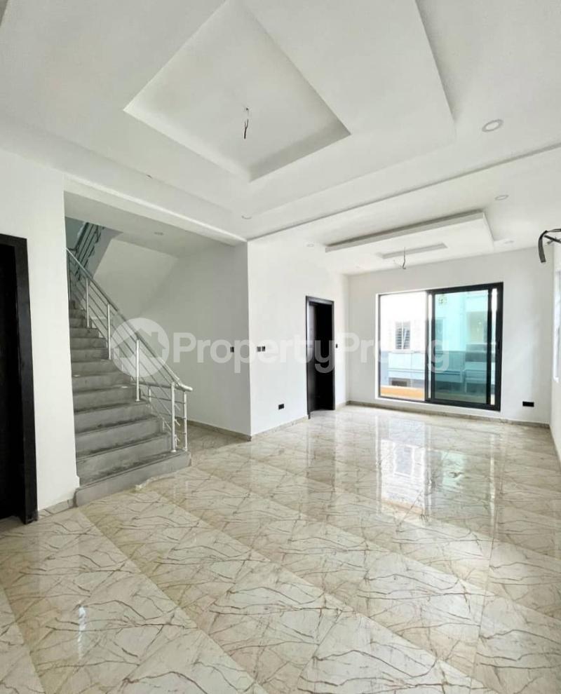 5 bedroom Detached Duplex for sale Ikate Lekki Lagos - 2