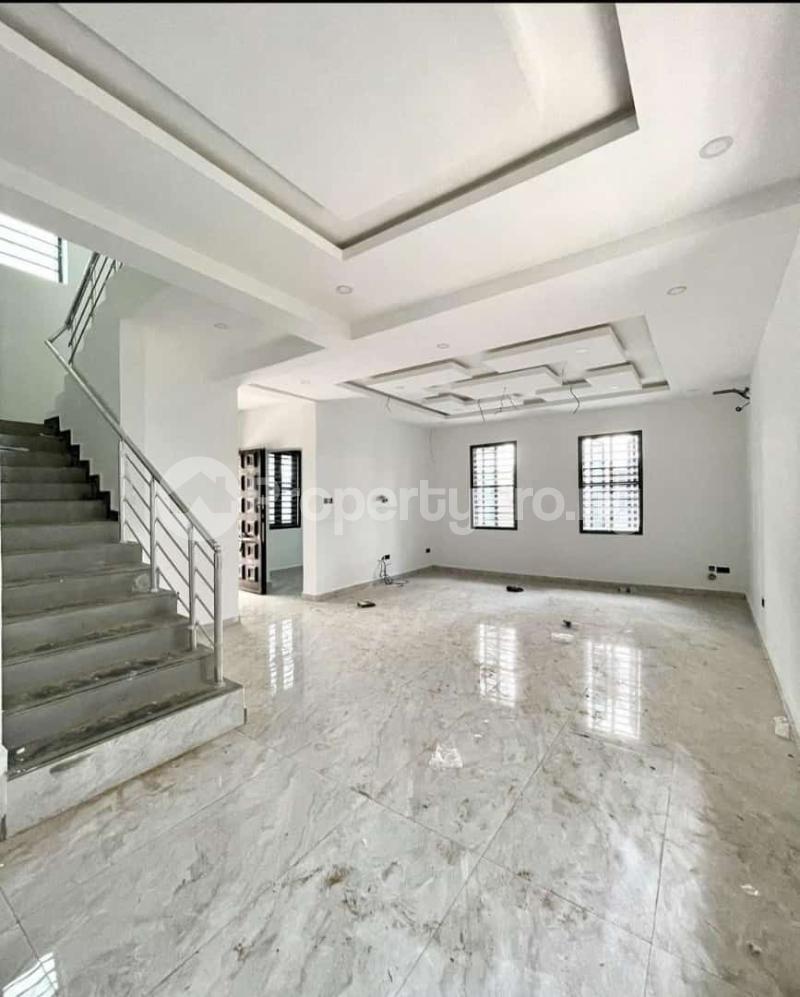 5 bedroom Detached Duplex for sale Ikate Lekki Lagos - 5