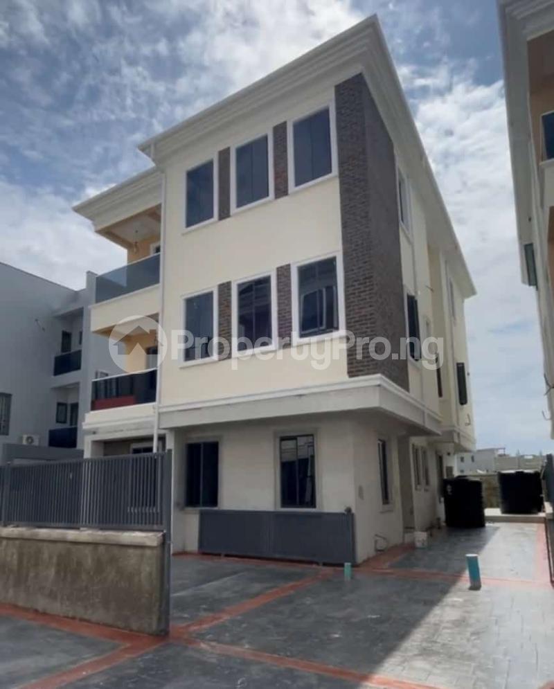 5 bedroom Detached Duplex for sale Ikate Lekki Lagos - 0