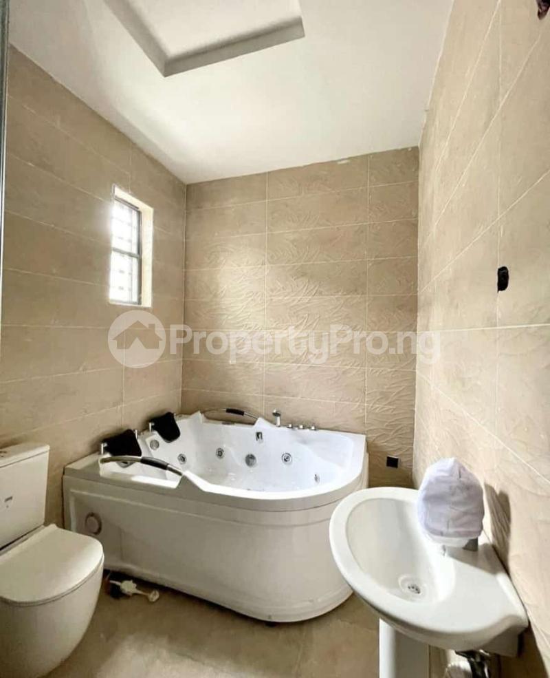 5 bedroom Detached Duplex for sale Ikate Lekki Lagos - 7