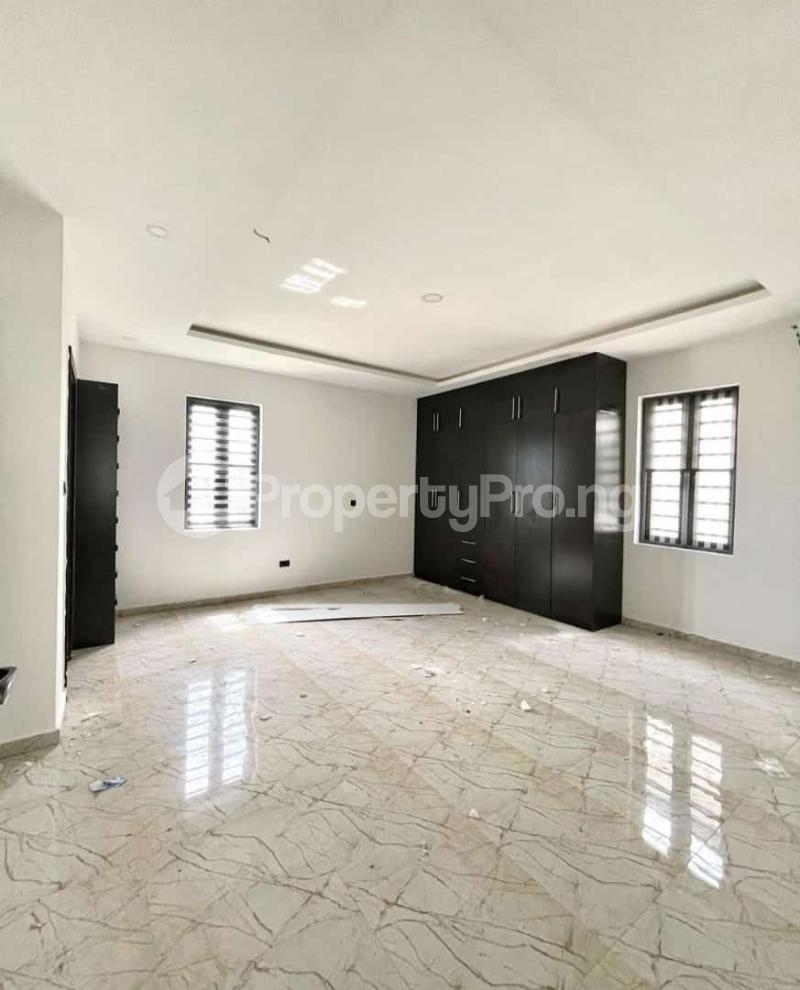 5 bedroom Detached Duplex for sale Ikate Lekki Lagos - 6