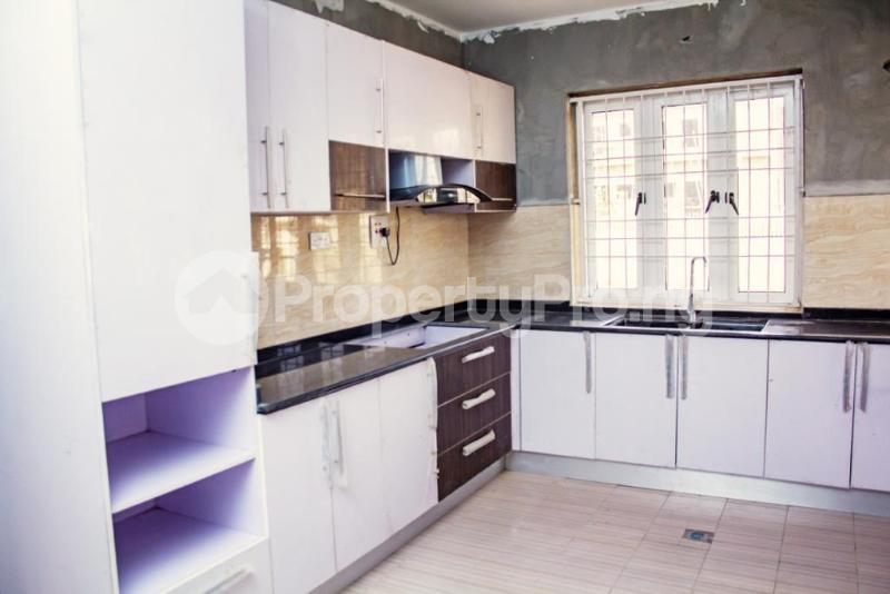 5 bedroom Semi Detached Duplex House for sale Y.m baba Crescent, Karmo District Karmo Abuja - 4