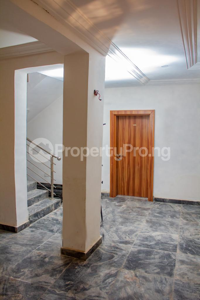 5 bedroom Semi Detached Duplex House for sale Y.m baba Crescent, Karmo District Karmo Abuja - 13