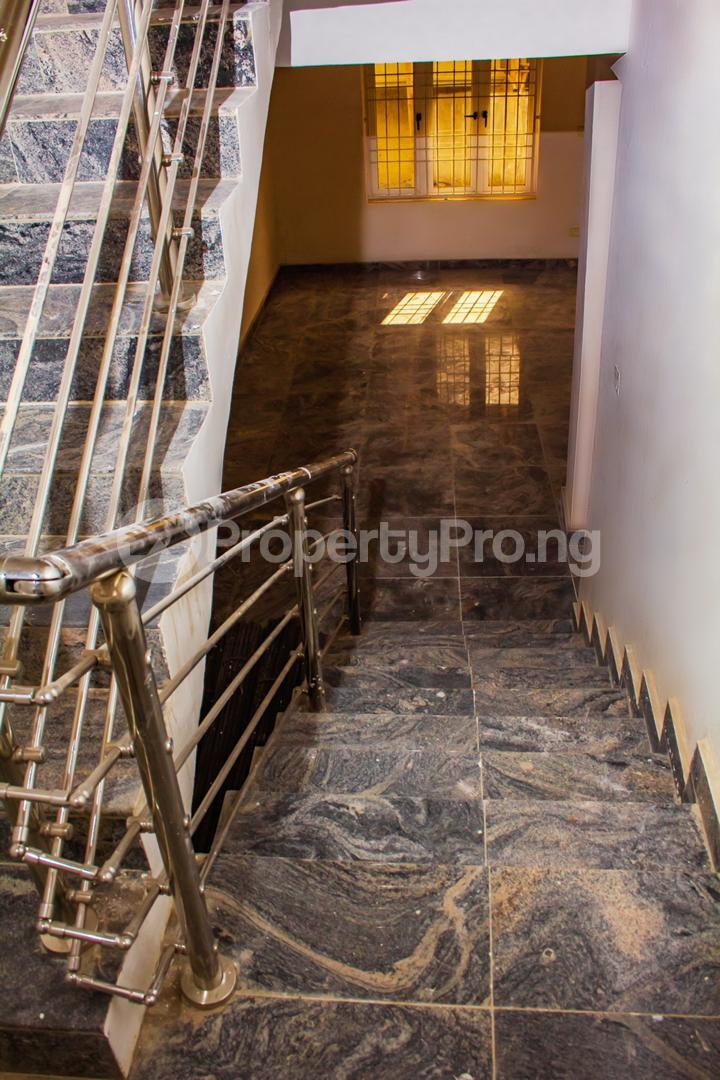5 bedroom Semi Detached Duplex House for sale Y.m baba Crescent, Karmo District Karmo Abuja - 3