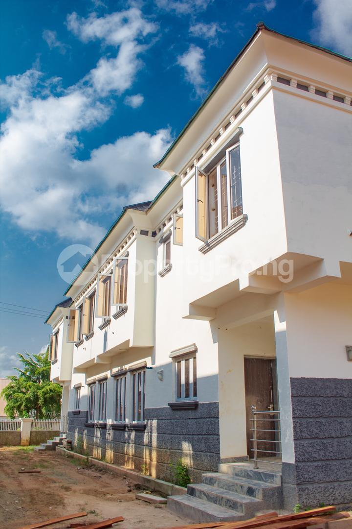 5 bedroom Semi Detached Duplex House for sale Y.m baba Crescent, Karmo District Karmo Abuja - 2