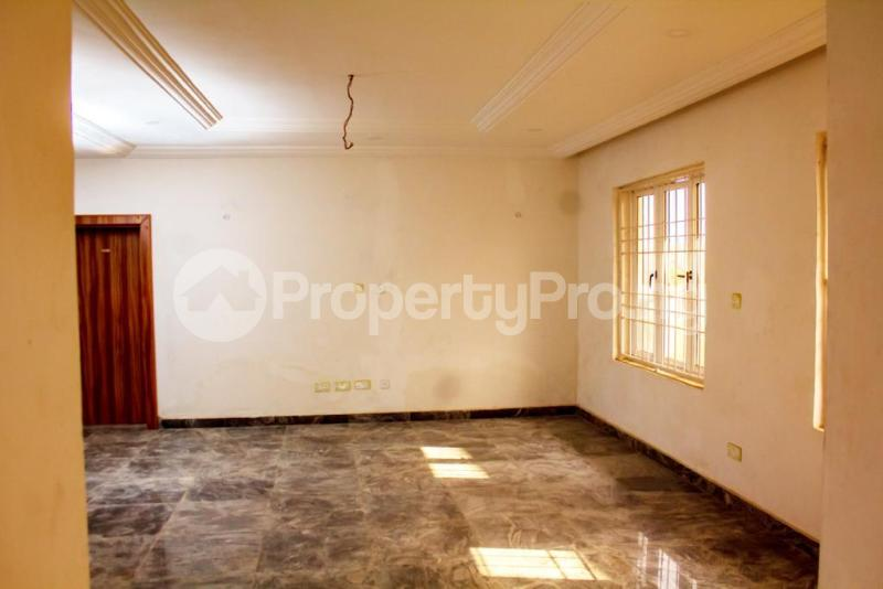 5 bedroom Semi Detached Duplex House for sale Y.m baba Crescent, Karmo District Karmo Abuja - 6
