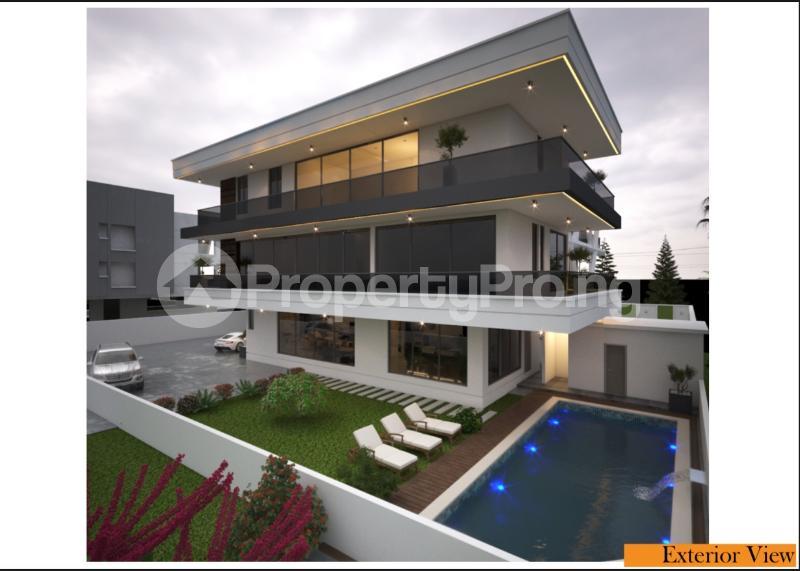 5 bedroom Detached Duplex House for sale 2nd Avenue, Banana Island Banana Island Ikoyi Lagos - 2