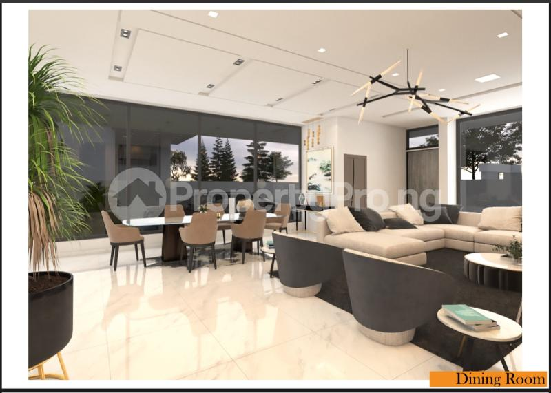 5 bedroom Detached Duplex House for sale 2nd Avenue, Banana Island Banana Island Ikoyi Lagos - 7