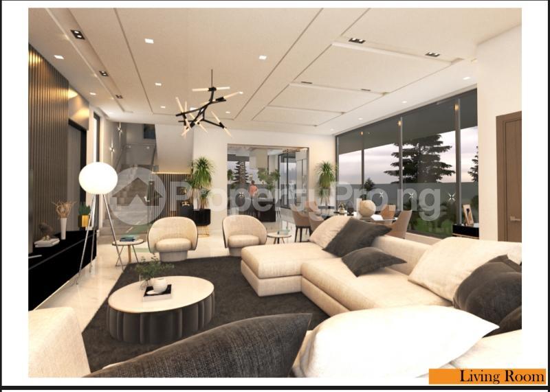 5 bedroom Detached Duplex House for sale 2nd Avenue, Banana Island Banana Island Ikoyi Lagos - 3