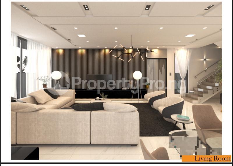 5 bedroom Detached Duplex House for sale 2nd Avenue, Banana Island Banana Island Ikoyi Lagos - 5