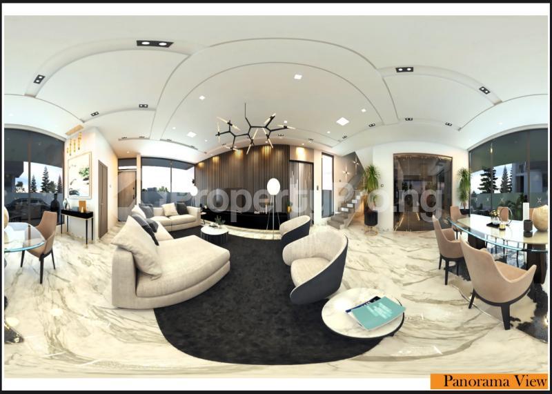5 bedroom Detached Duplex House for sale 2nd Avenue, Banana Island Banana Island Ikoyi Lagos - 6