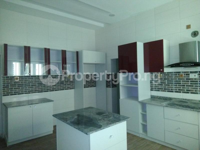 5 bedroom Detached Duplex House for sale Canaan Estate Ajah Lagos - 4