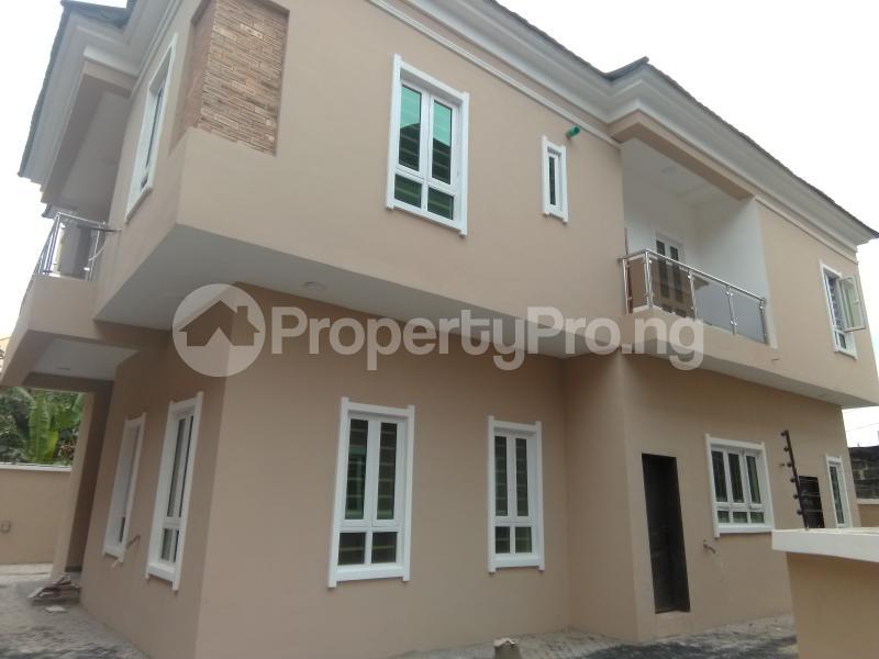 5 bedroom Detached Duplex House for sale Canaan Estate Ajah Lagos - 1