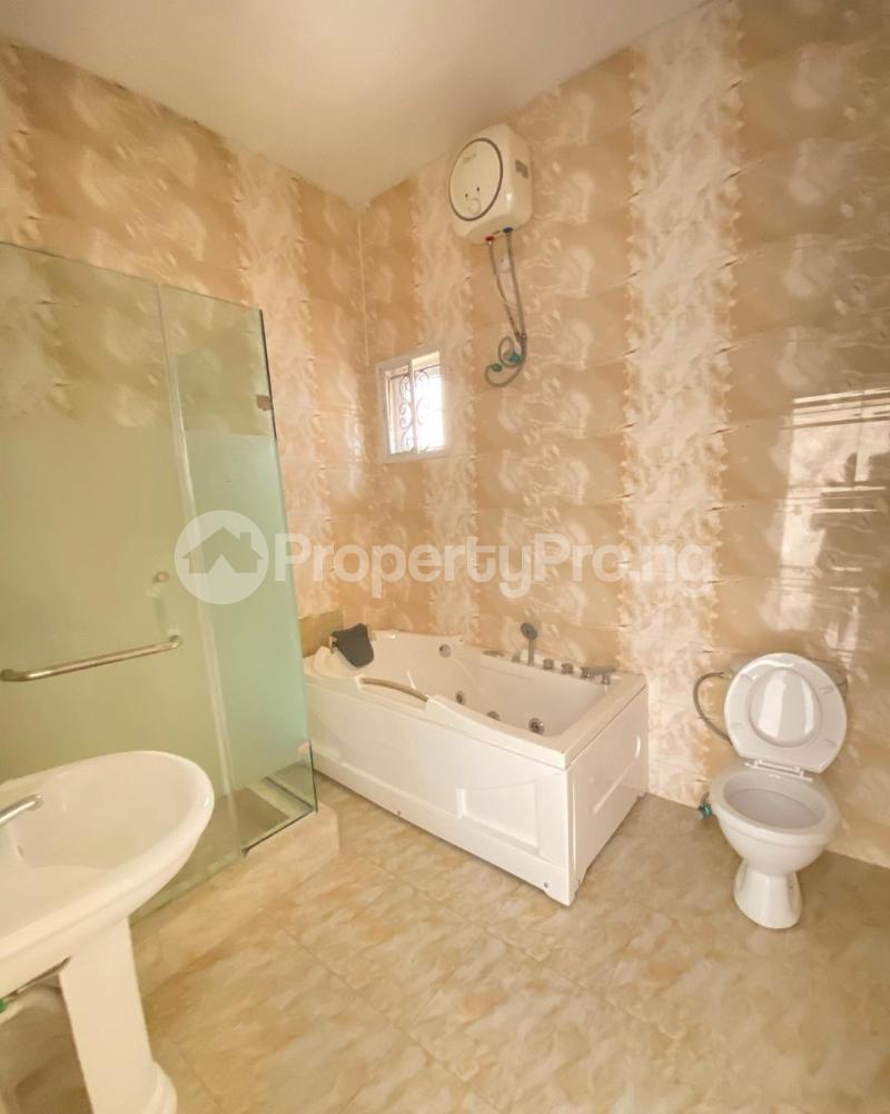 5 bedroom Detached Duplex House for rent Ologolo Lekki Lagos - 9