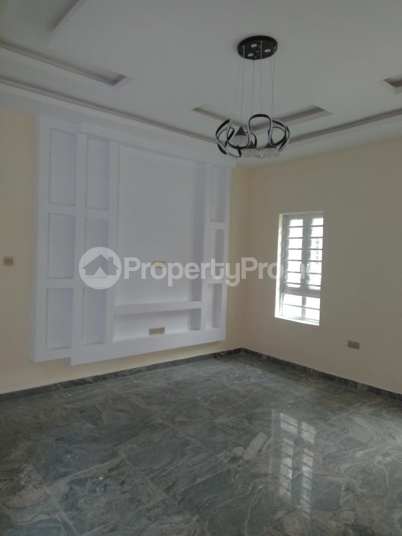 5 bedroom Detached Duplex House for sale Canaan Estate Ajah Lagos - 2