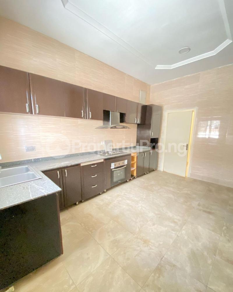 5 bedroom Detached Duplex House for rent Ologolo Lekki Lagos - 6